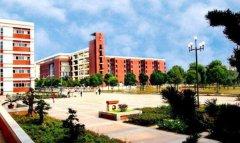 武汉轻工大学成教学校环境