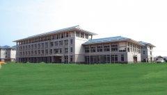 湖北中医学院成教学校风光