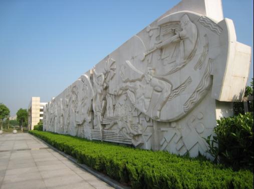 武汉轻工大学自考学校环境