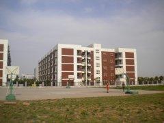 武汉工程大学自考学生宿舍