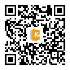 中南财大自考学位证书预约二维码