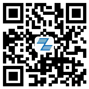 湖北自考网手机版二维码