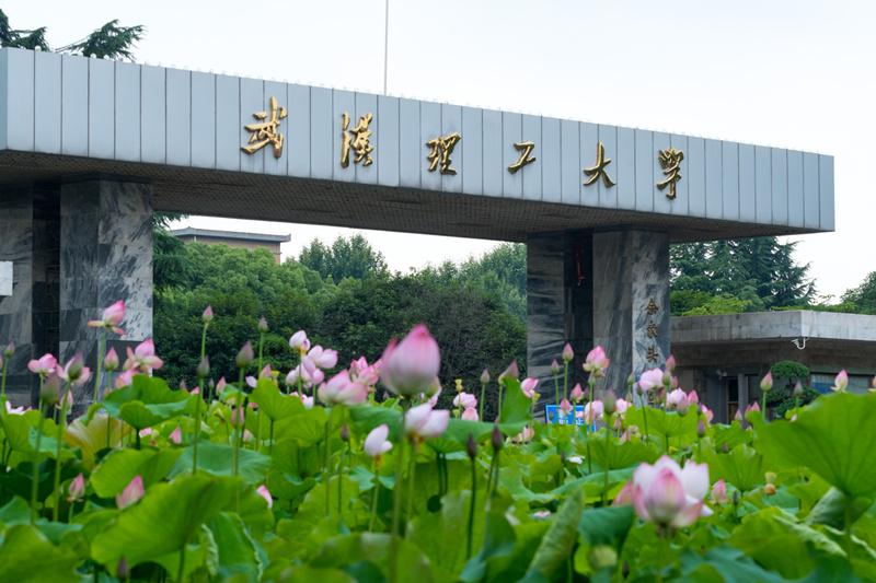 武汉理工大学自考