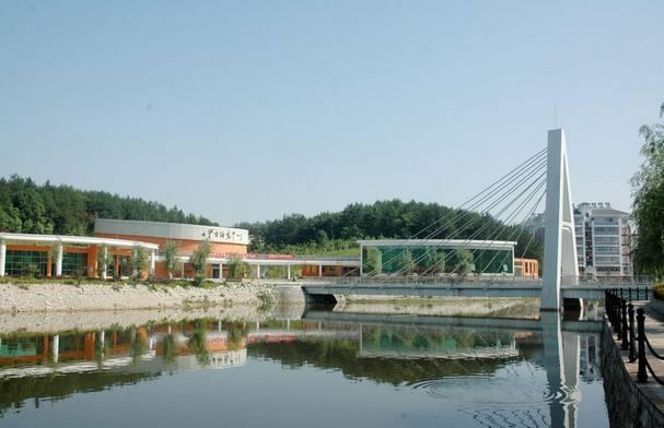 咸宁职业技术学院成教院校环境