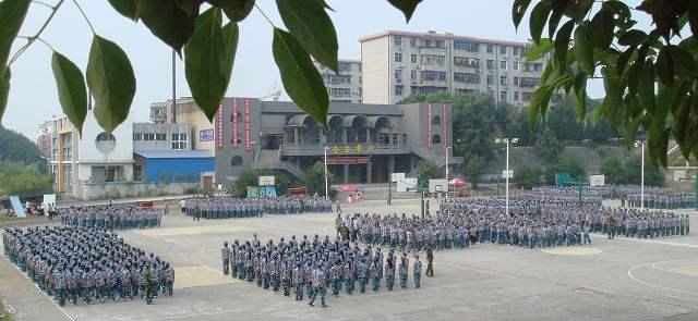 咸宁职业技术学院成教招生对象