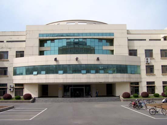 武汉纺织大学专升本