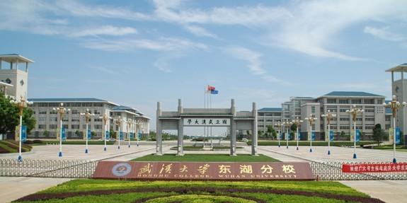 武汉东湖学院专升本
