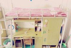 武汉工程职业技术学院寝室图片