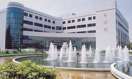 湖北工业大学图书馆